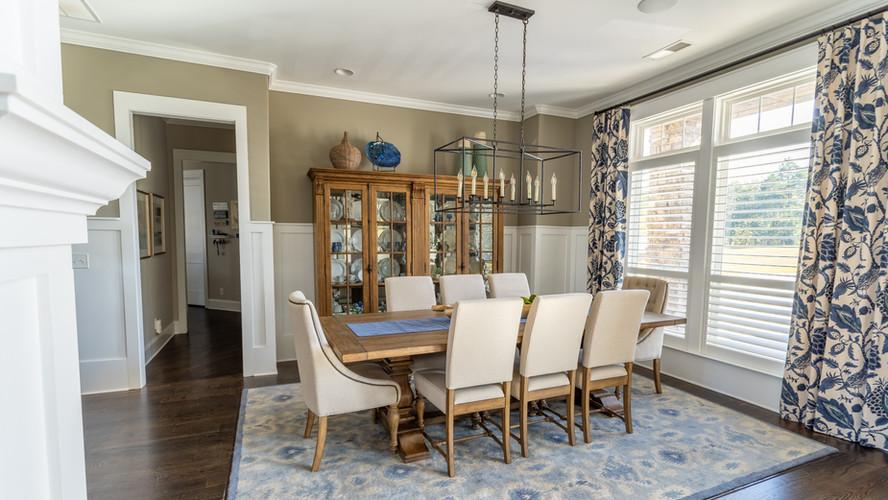 Kellytown: Dining Room