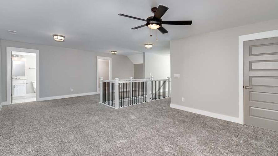 Charline Avenue   Loft Space
