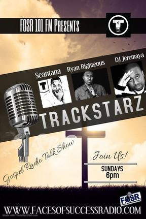 Trackstarz Radio Show