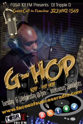 G-Hop Radio