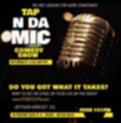 tap n da mic poster new.jpg