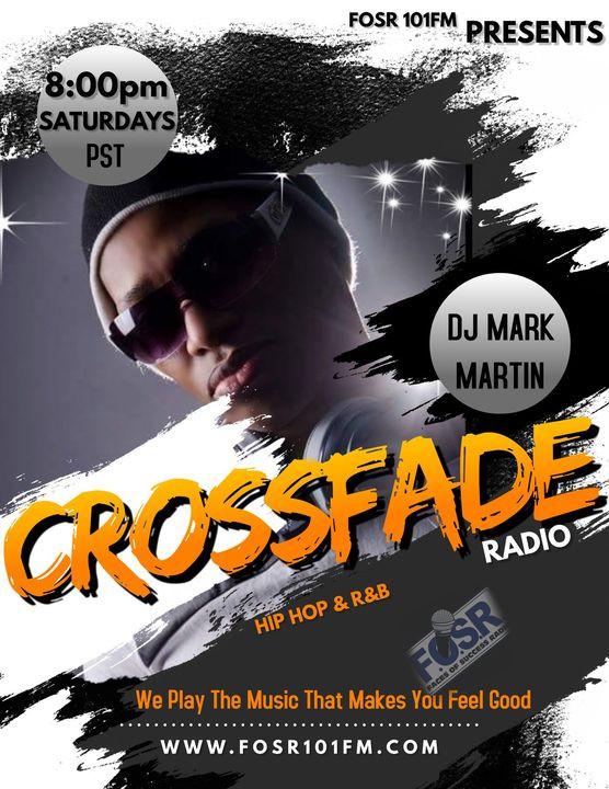Crossfade Radio