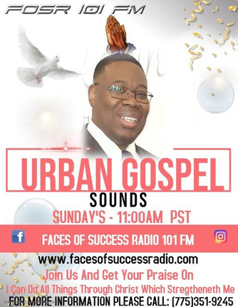 Urban Gospel Sounds