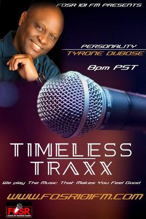 Timesless Traxx