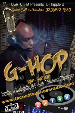 G Hop Radio