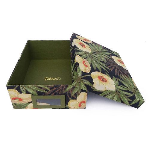 Small Rectangle Box