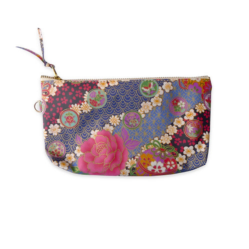 Oilcloth Pouch (Small)