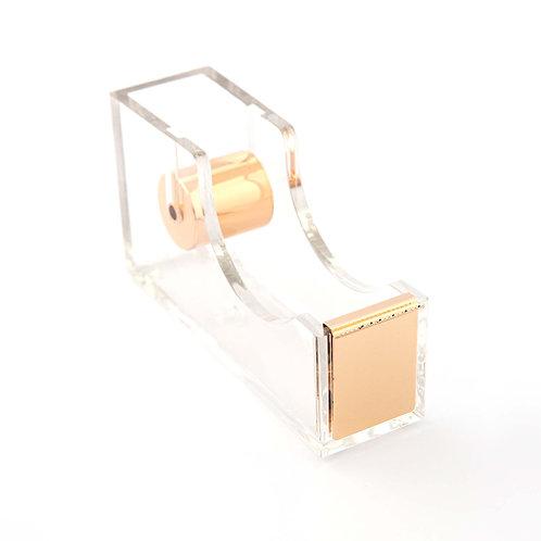 Tape Dispenser (Gold)