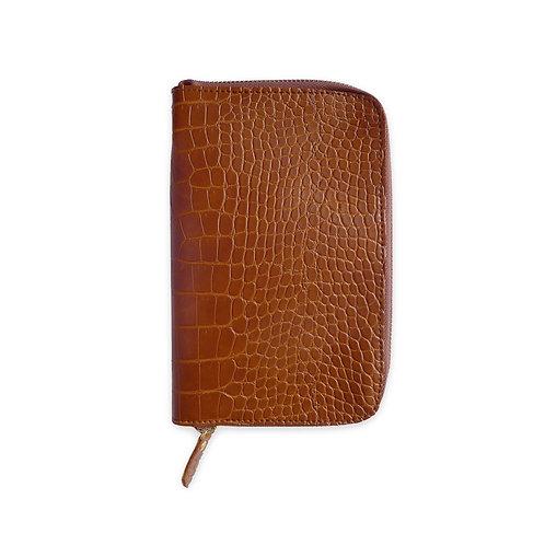 Passport Zip Wallet