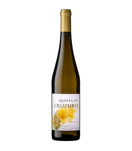 Quinta do Cruzeiro Vinho Verde Unfiltered 2017