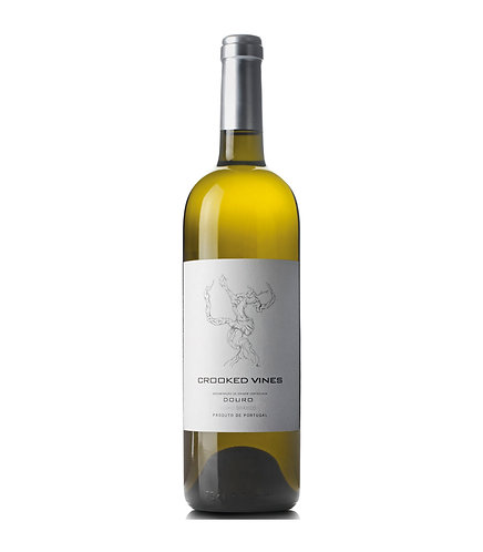 Crooked Vines Douro White 2016