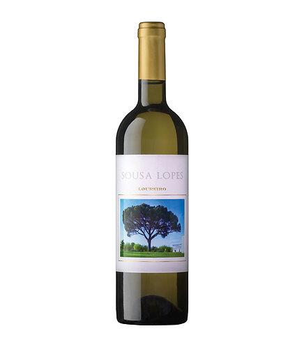 Sousa Lopes Loureiro Vinho Verde 2019