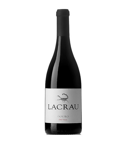 Lacrau Old Vines Douro 2016