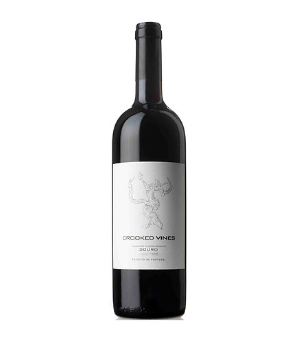 Crooked Vines Red Douro 2015