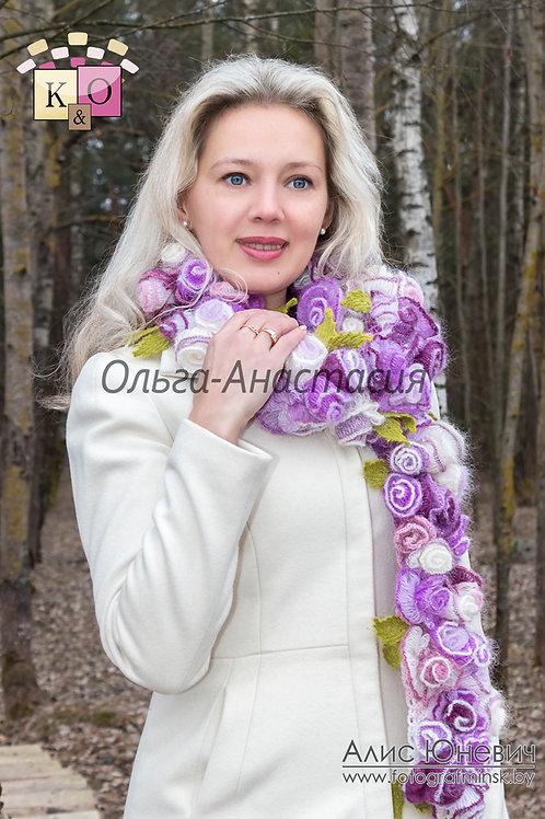 Палантин Людмила