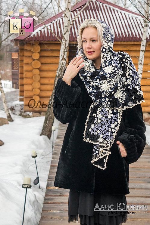 Палантин Ольга