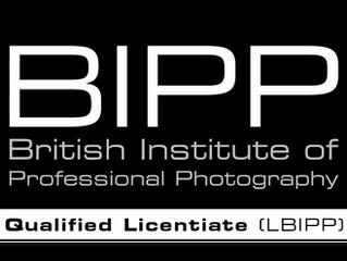 SUCCESSFUL BIPP LICENTIATESHIP QUALIFICATION