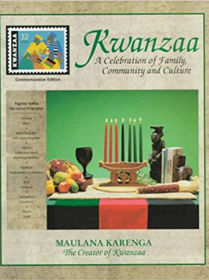 Kwanzaa: A Celebration of Family, Community and Culture