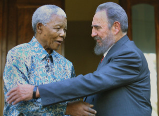 Statement From the Nation Black United Front on the Passing of Fidel Castro