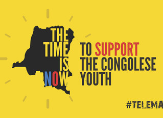 NBUF Solidarity Statement in Support of the #Telema Youth Activists in the Congo