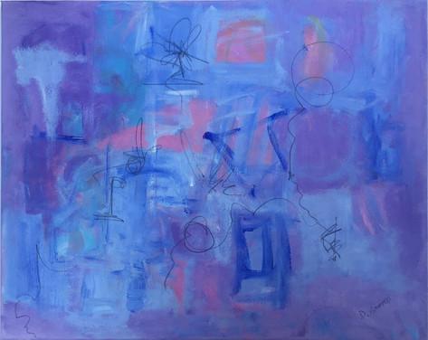 Purple Jazz