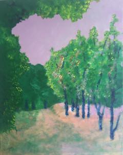 Berkeley Trees #2