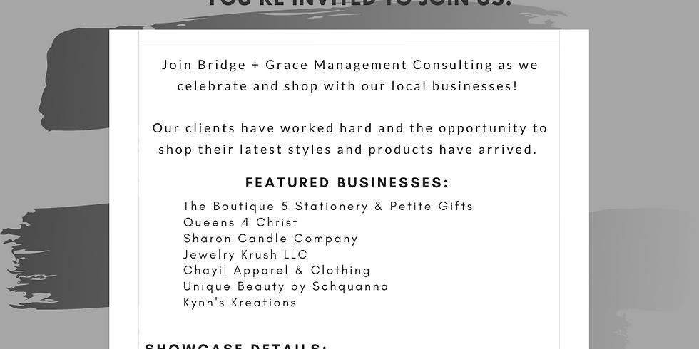 For Entrepreneurs: Local Business Showcase