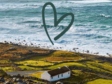 Croía Ireland : Why Community is at the Heart of Sustainable Business.