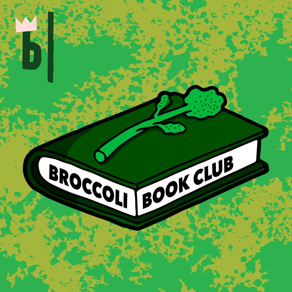 Broccoli Book Club