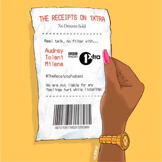 #TheReceiptsOn1xtra is a fun and honest podcast, hosted by three women willing to talk about anything and everything.