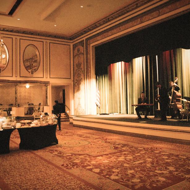Pierre Corporate Event