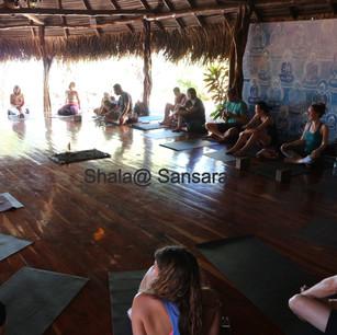 Sansara Surf and Yoga Resort