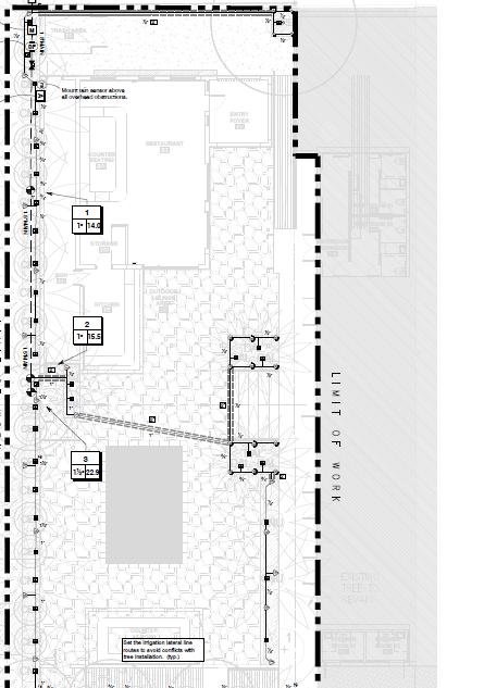 Small Scale Hotel