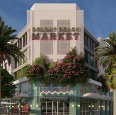 Delray Beach Market - Delray Beach, FL