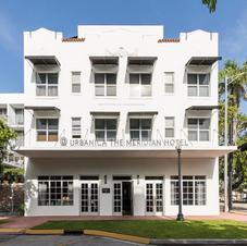 Urbanica Hotel - Miami, FL