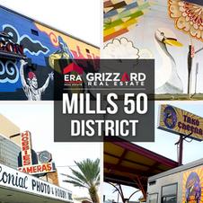 Mills 50 - Orlando, FL