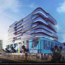Gateway to Wynwood - Miami, FL