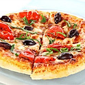 פיצה אישית S