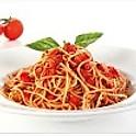 פסטה ספגטי