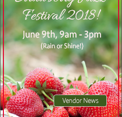 Strawberry Jazz Festival  - June 9, 2018 9am - 3pm  - First Congregational Church of Madison