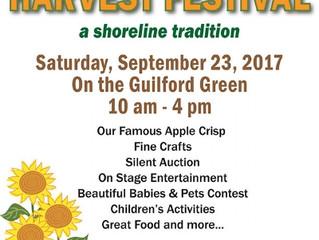 36th Harvest Festival Guilford Green