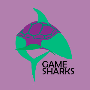 Welcome to The Game Sharks Blog!