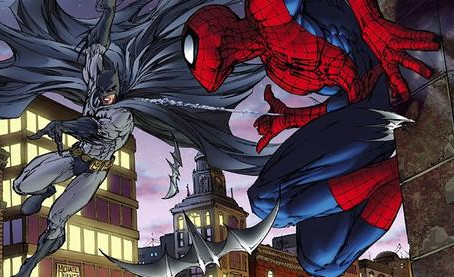 Batman vs Spider-Man. Who would win in a fight?