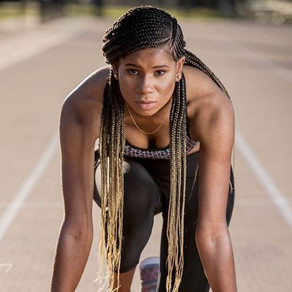 Black Female Athletes: It's More Than A Sport