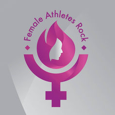 FAR: Female Athletes ROCK  CLICK HERE FOR FULL INTERVIEW