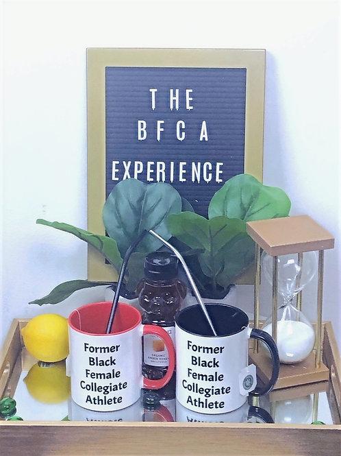 Former BFCA Coffee/Tea Mug