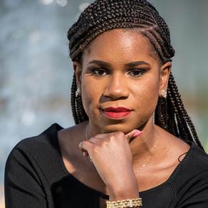 Bethune-Cookman Graduate Strives for Societal Change