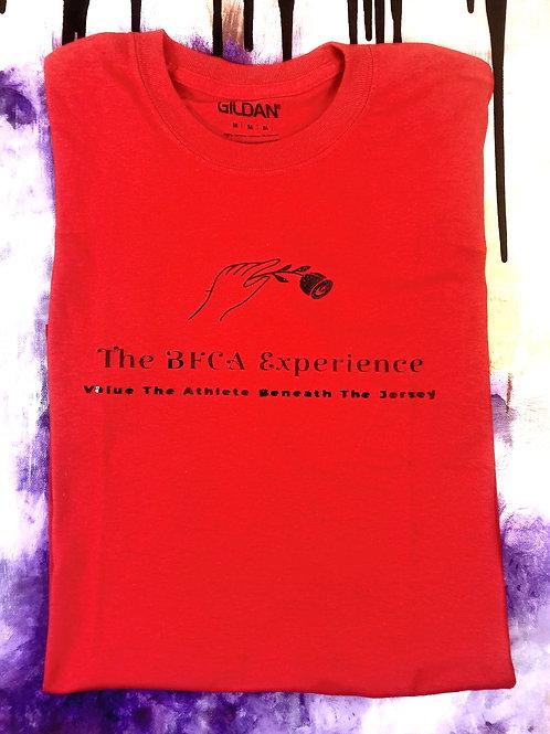 The BFCA Experience Brand Tee