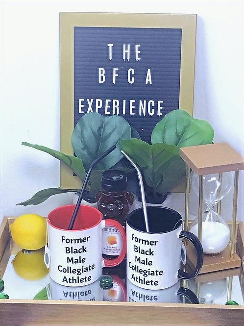 Former BMCA Coffee/Tea Mug