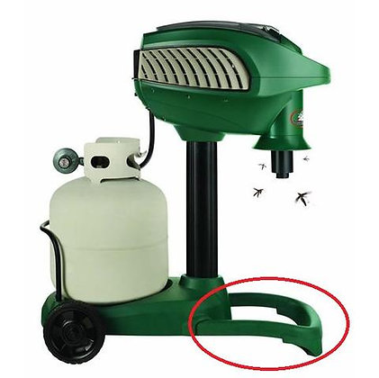 Mosquito Magnet Base Foot
